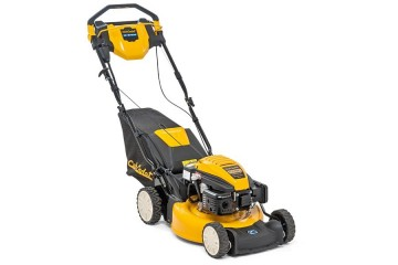 Cub Cadet CC46 SPO V (my speed og el. start)