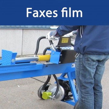 Faxes film
