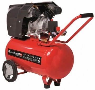 TE-AC 400/50/10 V, Air Compressor