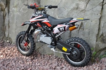 MINI CROSS EXTREME EDITION FOR BARN 49 CC