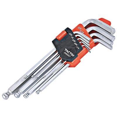 Sekskant / torxnøkler, bitz sett og bitz verktøy