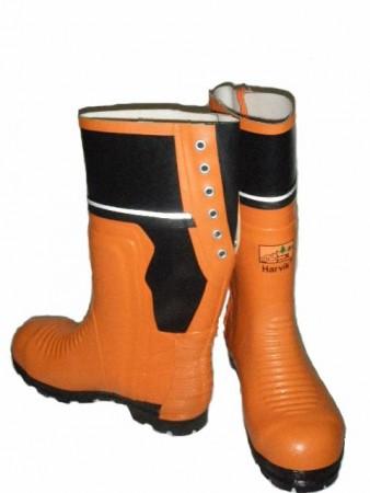 Vernestøvler